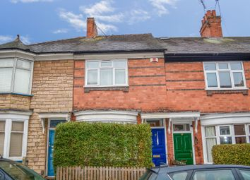 3 bed terraced house for sale in Adderley Road, Clarendon Park, Leicester LE2