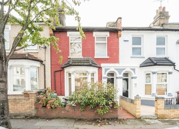 Thumbnail 2 bed terraced house for sale in Kingsley Road, London