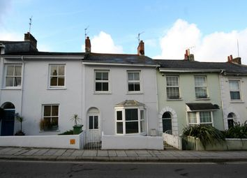 Thumbnail 4 bed property for sale in Ferris Town, Truro, Cornwall