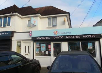 Thumbnail Retail premises for sale in 1 Cornyx Lane, Solihull