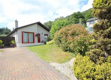 Thumbnail 3 bed detached bungalow for sale in 98, Nevis Park, Inverness