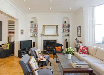 3 bed maisonette for sale in Stanley Crescent, London W11