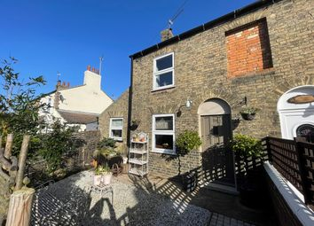 Thumbnail 3 bed semi-detached house for sale in Railway Road, Downham Market, Downham Market