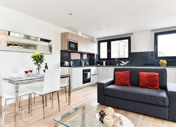 Thumbnail 2 bedroom flat to rent in Rothsay Street, London