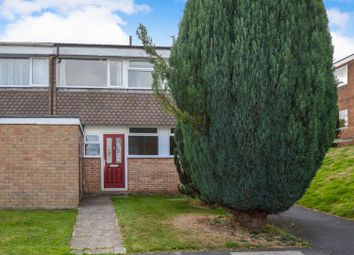 Thumbnail 2 bed end terrace house for sale in Griffin Close, Shepshed, Loughborough