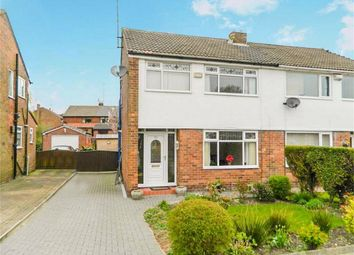 Thumbnail 3 bed semi-detached house for sale in Shawfield Lane, Rochdale, Norden, Lancashire