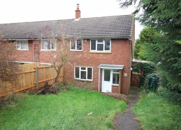Thumbnail 3 bed semi-detached house for sale in Greenfield Road, Joys Green, Lydbrook