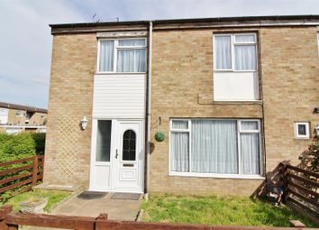 Thumbnail 3 bed property for sale in Meredene, Basildon