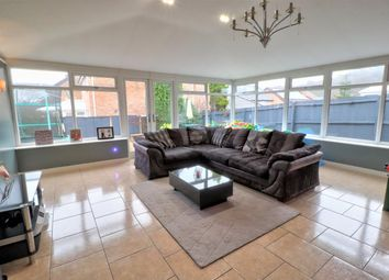 4 bed detached house for sale in Suffolk Road, Lightwood, Longton, Stoke-On-Trent ST3