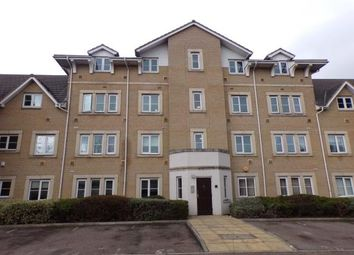 Thumbnail 1 bed flat for sale in Walnut Close, Laindon, Basildon