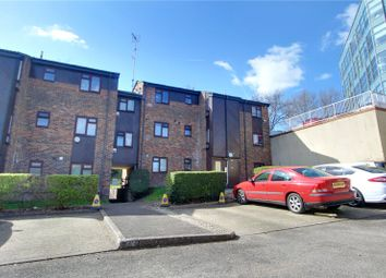 1 bed flat for sale in Cheriton Court, Reading, Berkshire RG1
