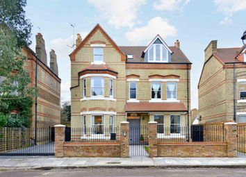 Thumbnail 5 bed detached house to rent in Grange Park, London