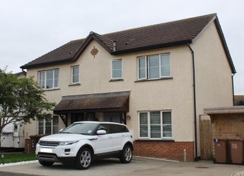 Thumbnail 3 bed semi-detached house for sale in Broogh Wyllin, Kirk Michael, Isle Of Man