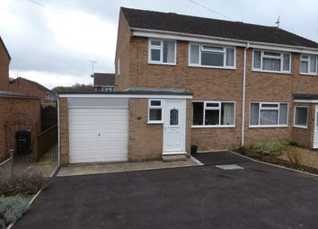 Thumbnail 3 bed semi-detached house for sale in Thorne Lane, Yeovil
