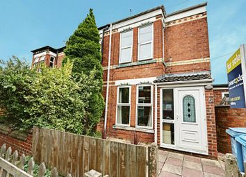 Thumbnail 2 bed end terrace house for sale in Lilac Avenue, Hardy Street, Hull