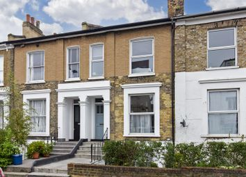 Thumbnail 1 bed flat for sale in Ridley Road, London