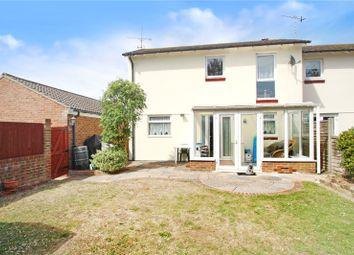 Thumbnail 3 bed end terrace house for sale in Admirals Walk, Littlehampton