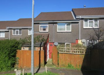 Thumbnail 3 bed terraced house for sale in Baber Court, St. Dominick, Saltash