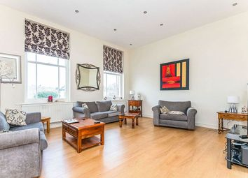 Thumbnail 3 bed flat for sale in Kings Avenue, Stone