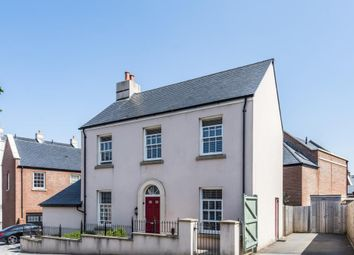 Thumbnail 3 bed detached house for sale in Pisces Street, Sherford, Plymouth