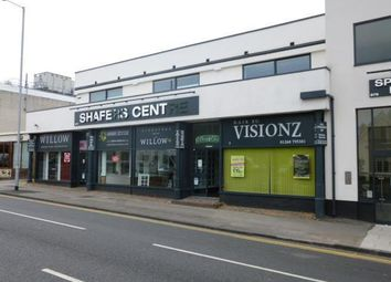 Thumbnail Retail premises to let in Shop 19/21, Shafers Arcade, 677, High Road, Benfleet