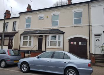 Thumbnail 4 bed semi-detached house to rent in Newport Road, Moseley, Birmingham