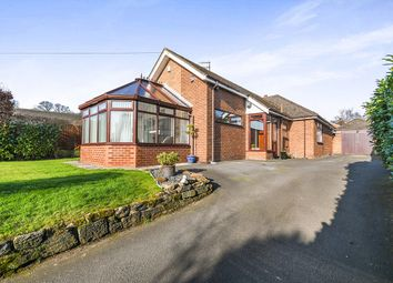 Thumbnail 3 bed bungalow for sale in Mill Lane, Rainhill, Prescot
