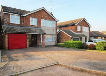 Thumbnail 5 bed detached house for sale in Rutland Gardens, Braintree, Essex