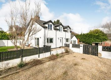 Thumbnail 4 bed detached house for sale in Ruthin Road, Loggerheads, Mold, Denbighshire