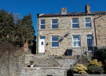 Thumbnail 3 bed end terrace house to rent in Oaks Road, Soothill, Batley