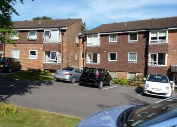 Thumbnail 1 bed flat to rent in Off Gibralter Rise, Heathfield