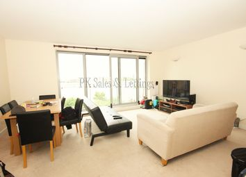 Thumbnail 2 bed flat to rent in Merbury Close, Thamesmead