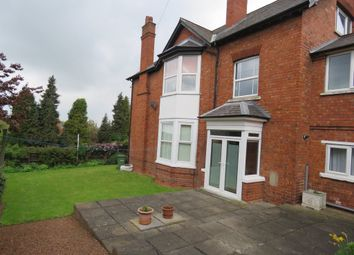 Thumbnail 2 bed flat for sale in Yarborough Road, Lincoln