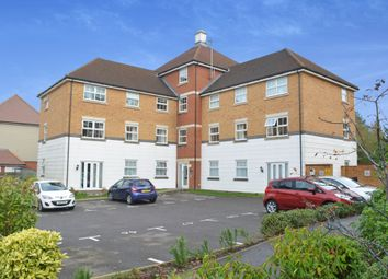 Thumbnail 2 bed flat for sale in Rawlinson Road, Maidenbower
