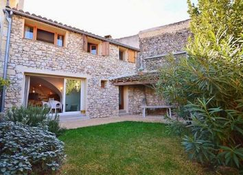 Thumbnail 3 bed property for sale in Ste-Anastasie, Languedoc-Roussillon, France