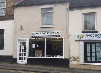 Thumbnail Retail premises to let in 11 Church Street, Rushden, Northamptonshire