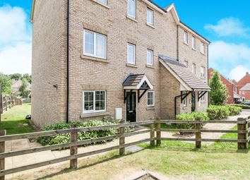 Thumbnail 1 bedroom maisonette for sale in Deanery Close, Sudbury
