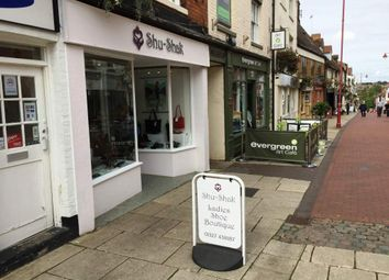 Thumbnail Retail premises for sale in Daventry NN11, UK