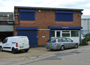 Thumbnail Office to let in James Road, Tyseley, Birmingham