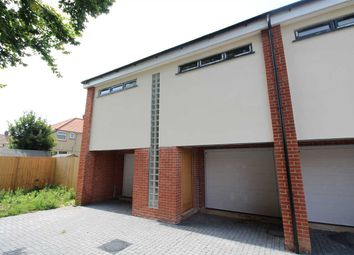 Thumbnail 2 bed property for sale in Plot 1, 70 Langer Road, Felixstowe