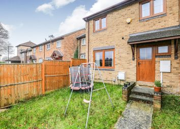 Thumbnail 3 bed terraced house for sale in Cotton Walk, Broadfield, Crawley