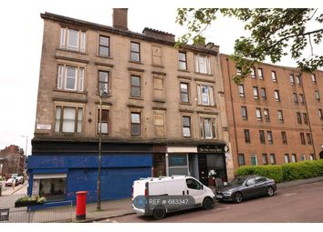 1 bed flat to rent in Buccleuch Street, Glasgow G3