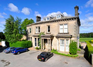 Thumbnail 4 bedroom flat for sale in Otley Road, Beckwithshaw, Harrogate