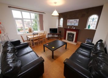 Thumbnail 10 bed shared accommodation to rent in St Chads View, Headingley, Leeds