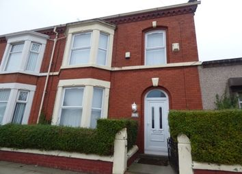 Thumbnail 3 bed property to rent in Larkhill Lane, Liverpool