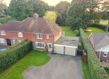 Thumbnail 3 bed cottage for sale in Dragons Lane, Shipley, Horsham
