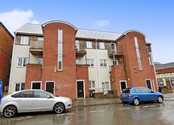 Thumbnail 2 bed flat for sale in Davenport Court, Salisbury Street, Leek