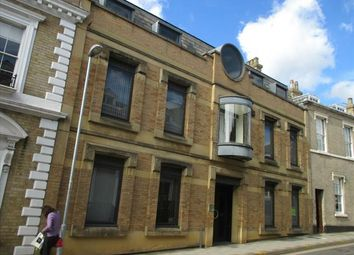 Thumbnail Office for sale in 12 Museum Street, Ipswich, Suffolk