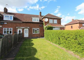 Thumbnail 2 bed terraced house to rent in Springfield Grove, Corby