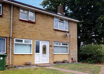 3 bed detached house to rent in Codenham Green, Basildon SS16
